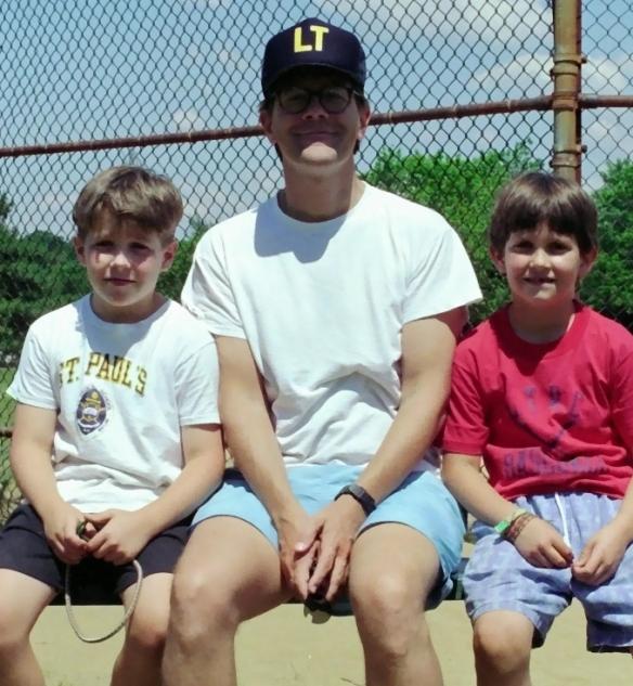 Lutherville Timonium Baseball