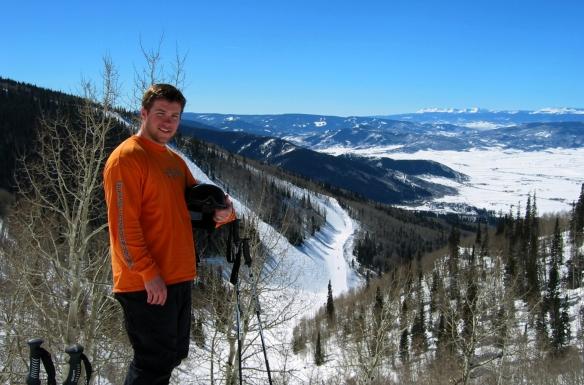 Colorado Skiing for Spring Break